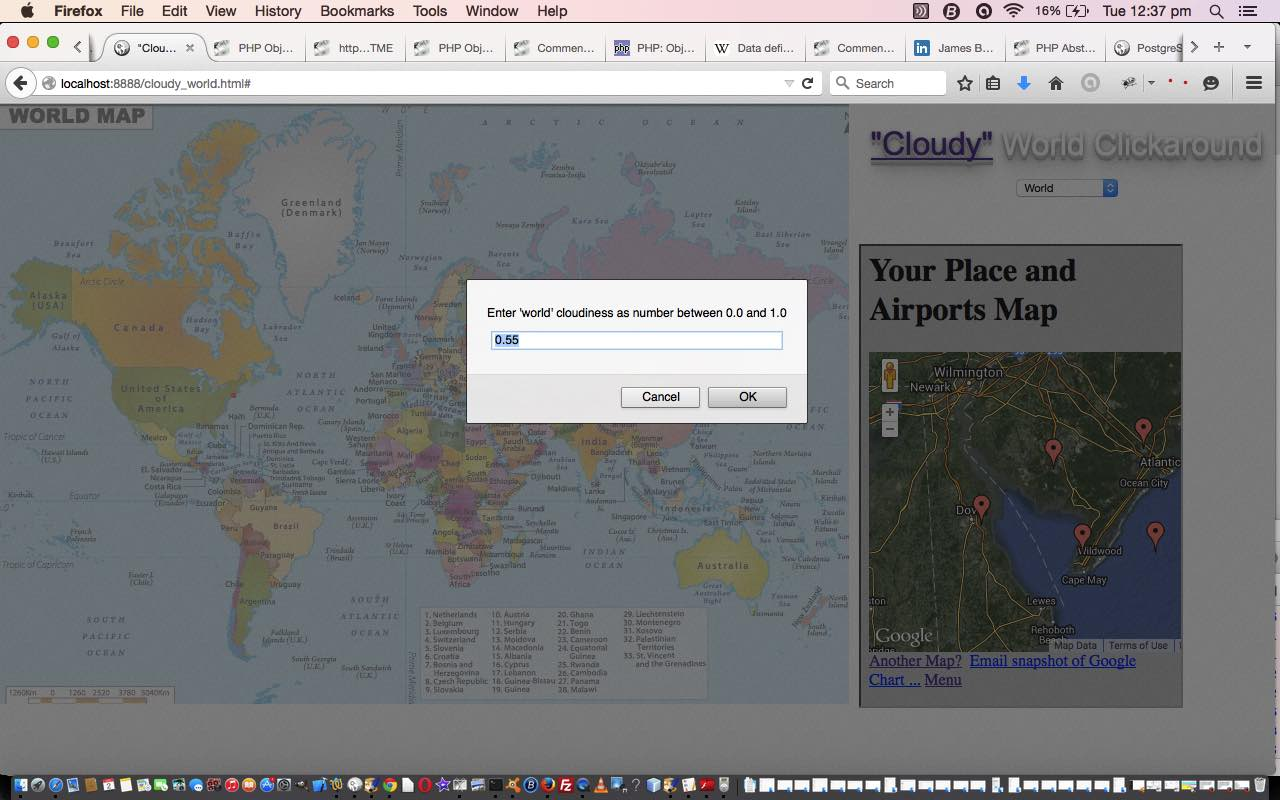 HTML5 Canvas Map Clickaround Overlay Tutorial