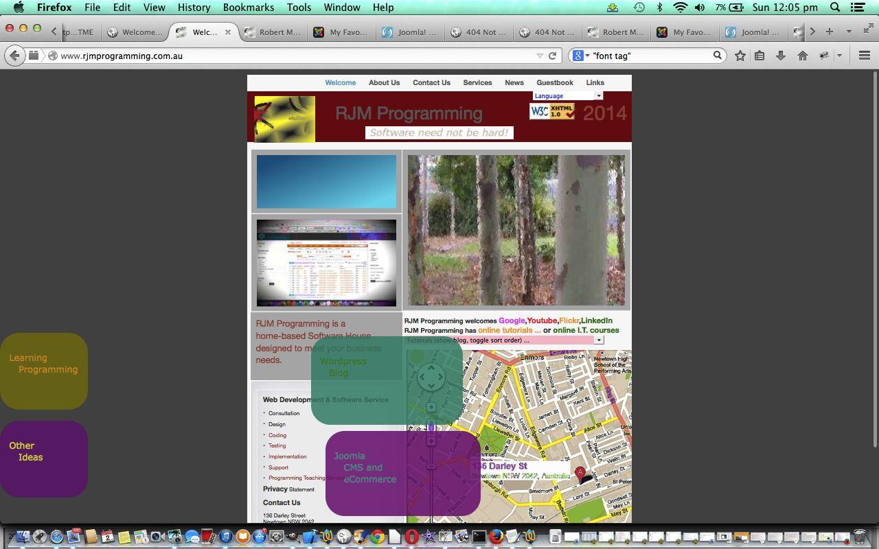 CSS3 Landing Page Primer Tutorial