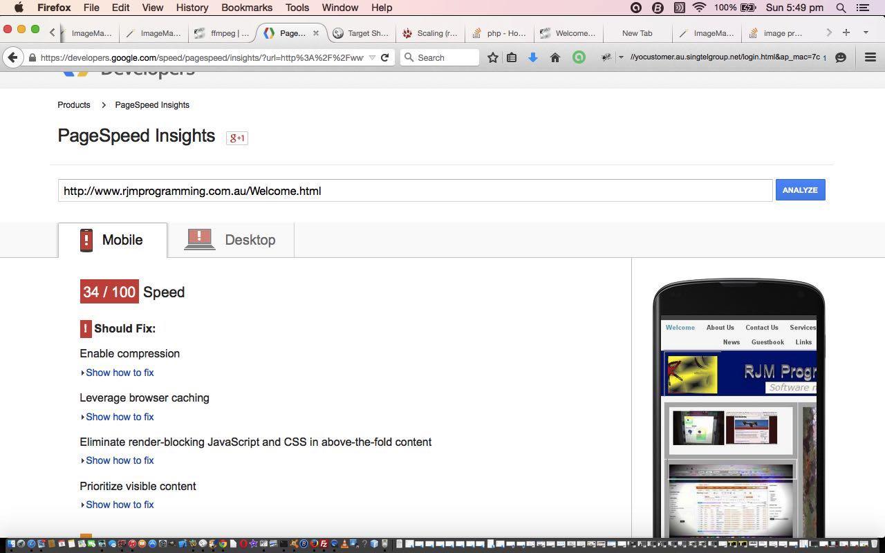 FFmpeg Image Optimization Primer Tutorial