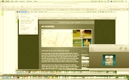 Imagine you are a Land Surveyor ... try clicking to try an RJM Programming template website