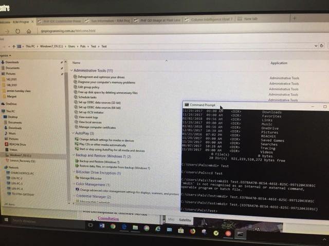 how to get godmode for windows 10