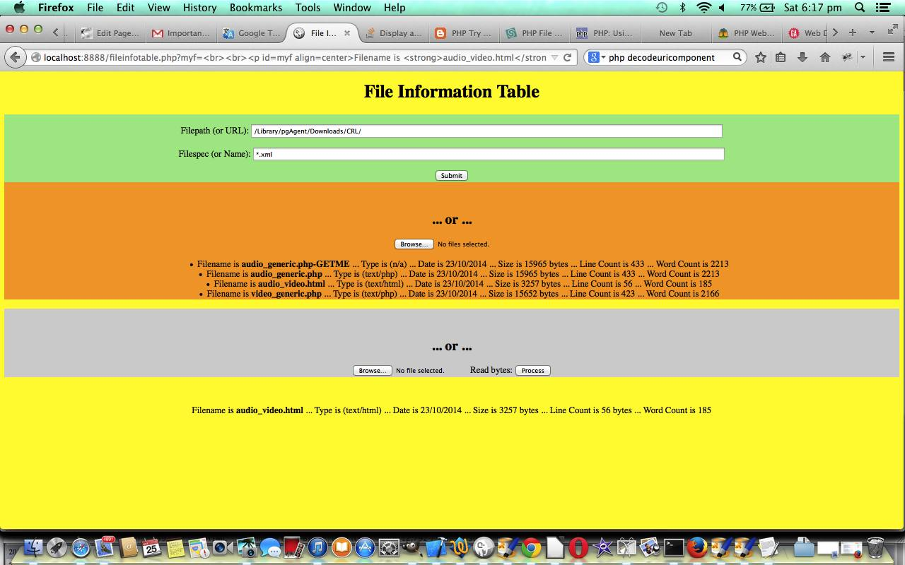 html and javascript tutorial Javascript tutorial  2  reuse of the functions in the file in multiple html pages javascript functions are stored in a file using the js extension if we placed .