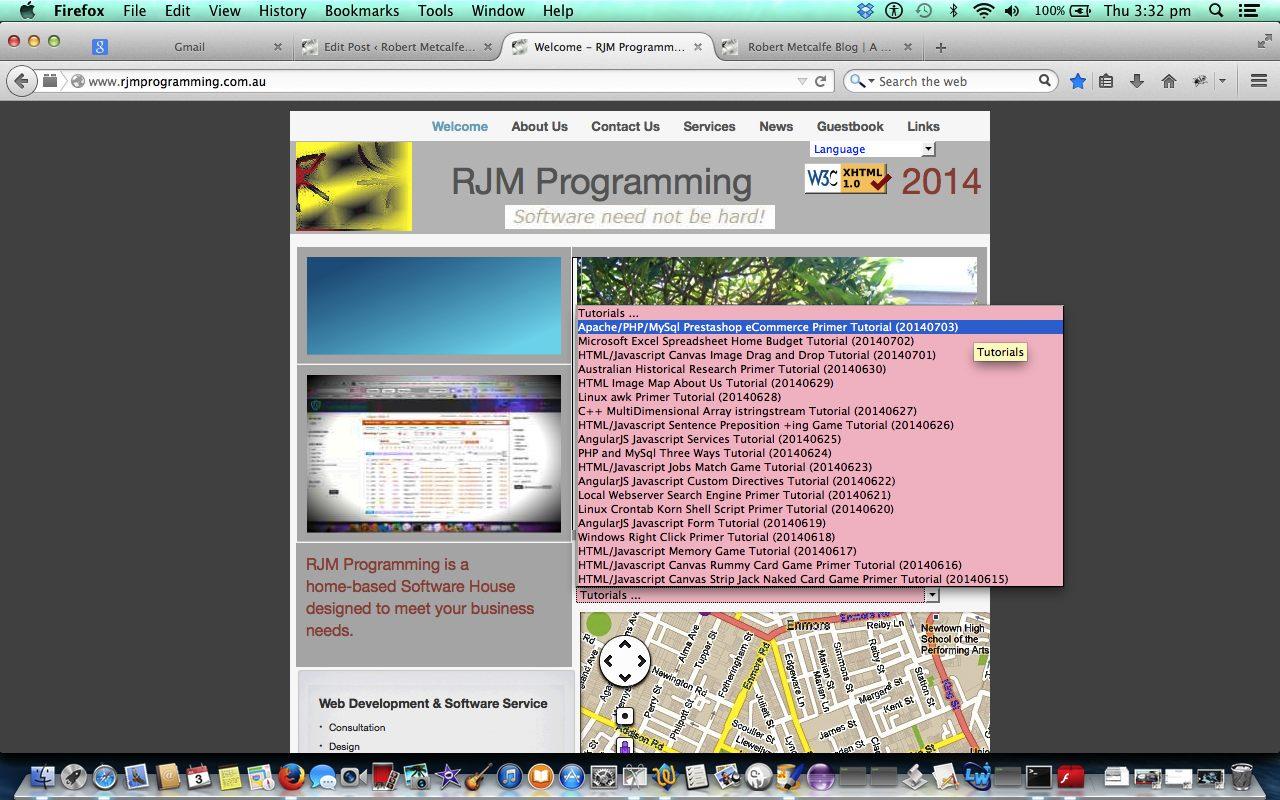 Crontab in linux tutorial pdf